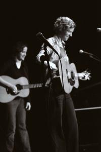 Catie Curtis Spring 2008