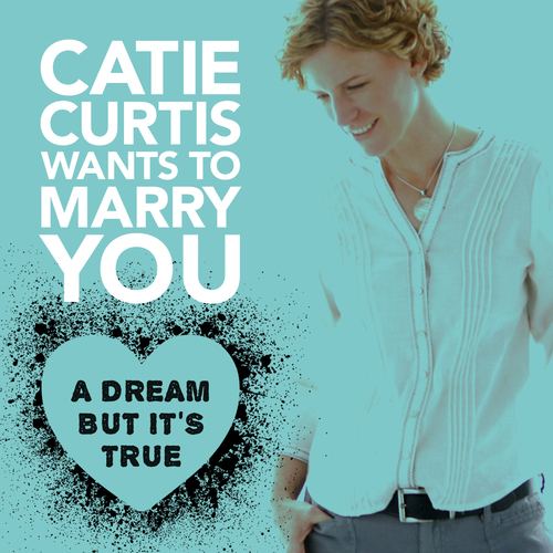 Catie Curtis Wants to Marry You