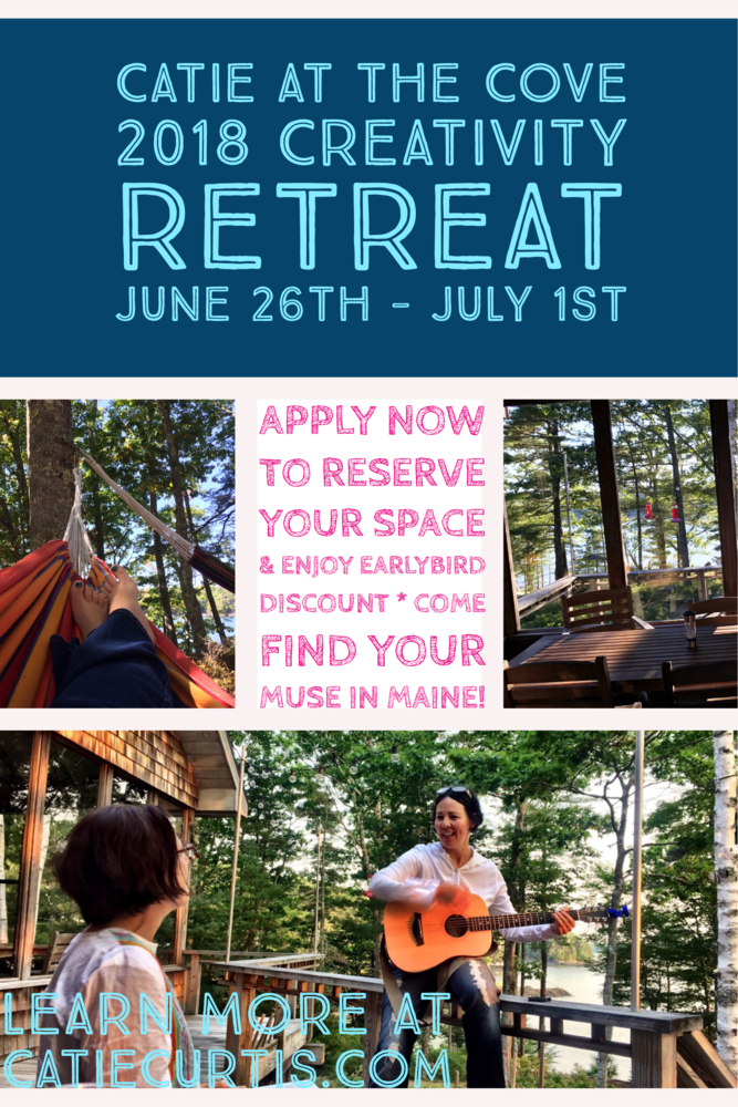 Songwriters Retreat Dates and Boston Area Gigs