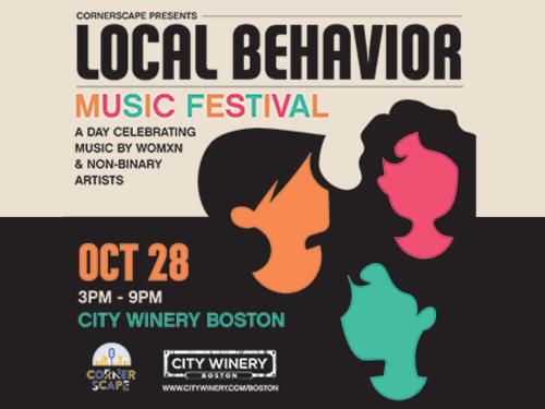 Local Behavior Music Festival