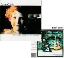 cover of From Years To Hours... the early recordings