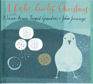cover of A Catie Curtis Christmas