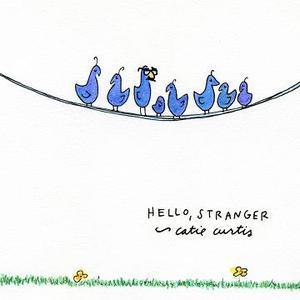 cover of Hello Stranger