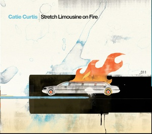 cover of Stretch Limousine on Fire